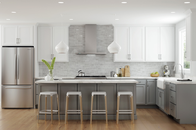 Smart Cabinetry Gallery